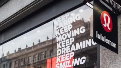 Photo of Lululemon to open its flagship store on Dublin's Grafton Street