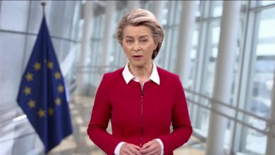Photo of Von der Leyen shambles: EU chief fails to stamp 11 recovery plans before six week break