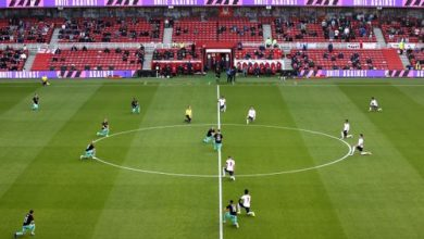 Photo of Staging Euro 2020 semis and final in London is 'recipe for disaster.' Is football — and Covid-19 spike — coming home?