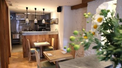Photo of First Look: Gráinne O'Keefe's bright and airy new restaurant in Dublin 4