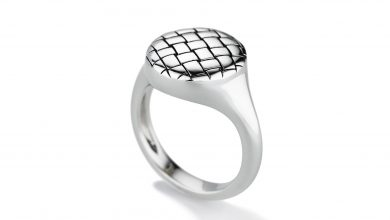 Photo of See Sarah Ho's Technically Innovative New Jewelry Collection