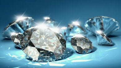 Photo of Q2 2021: A Positive Trajectory for all Fancy Color Diamonds