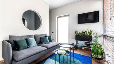 Photo of Small Urban Apartment Decor by Interdio