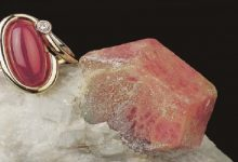 Photo of 4 Classic Stone Jewelry or Gem Trinkets That Delivers You The Perfect Office Look