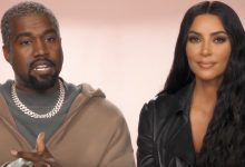 Photo of Kim Kardashian And Kanye West Reportedly Are 'Working On Rebuilding' Relationship And May Call Off Divorce