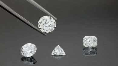 Photo of Which diamond shines the most?