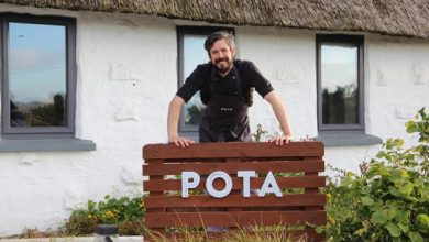 Photo of New, hip and worth travelling for – Lucinda O'Sullivan's 12  post-lockdown foodie hotspots