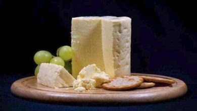 Photo of Food unwrapped: How blue cheese is really made – 'fascinating' process takes 12 weeks