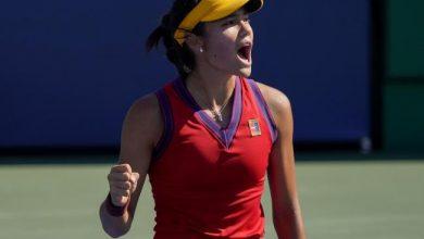 Photo of US Open: Emma Raducanu reaches semi-finals by beating Belinda Bencic