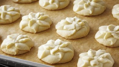 Photo of Shortbread is the perfect buttery melt-in-the-mouth biscuit