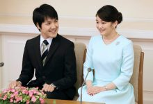 Photo of Japanese Princess Mako to marry her fiance this month after controversial relationship