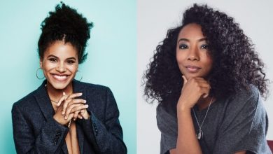 Photo of Zazie Beetz Is Stepping Out of Her Comfort Zone